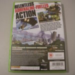 Just Cause 2 (2) Back