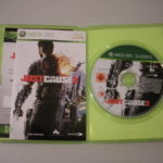 Just Cause 2 (3) Contents