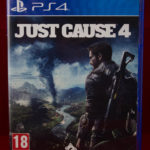 Just Cause 4 (1) Front