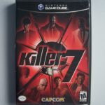 Killer 7 (1) Front