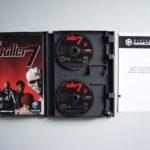 Killer 7 (3) Contents
