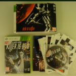 Killer Is Dead Fan Edition (3) Contents