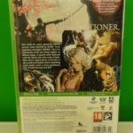 Killer Is Dead Fan Edition (4) Inner Back