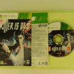 Killer Is Dead Fan Edition (5) Inner Contents