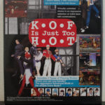 King Of Fighters 97 Global Match Limited Edition (2) Back