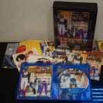 King Of Fighters 97 Global Match Limited Edition (3) Contents