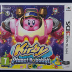 Kirby Planet Robobot (1) Front