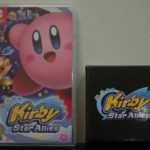 Kirby Star Allies With Pin Badge Set (1) Front