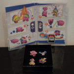 Kirby Star Allies With Pin Badge Set (3) Contents