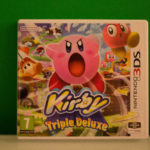 Kirby Triple Deluxe (1) Front