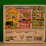 Kirby Triple Deluxe (2) Back