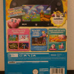 Kirby And The Rainbow Paintbrush (2) Back