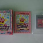 Kirby's Sparkling Kids (3) Contents