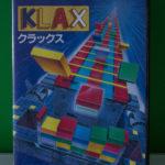 Klax()Front