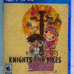 Knights And Bikes (1) Front