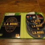 La Noire (3) Contents