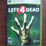 Left 4 Dead (1) Front