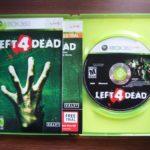Left 4 Dead (3) Contents