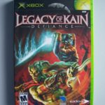 Legacy Of Kain Defiance (1) Front