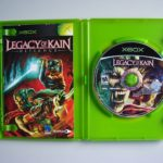Legacy Of Kain Defiance (3) Contents
