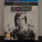 Life Is Strange Before The Storm Limited Edition (1) Front