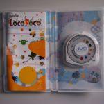 Loco Roco (3) Contents