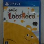 Locoroco()Front