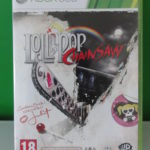 Lollipop Chainsaw (1) Front