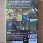 Lost Odyssey (2) Back