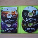 Lost Odyssey (3) Contents