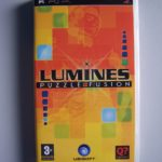 Lumines (1) Front