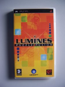 Lumines (1) Front