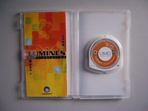 Lumines (3) Contents