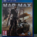 Mad Max (1) Front