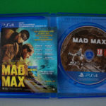 MadMax()Contents