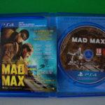 Mad Max (3) Contents