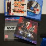 MafiaIiiDeluxeEdition()Contents