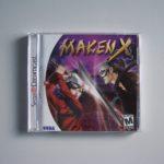 Maken X (1) Front