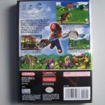 Mario Golf (2) Back