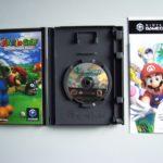 Mario Golf (3) Contents