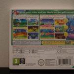 Mario Golf World Tour (2) Back