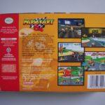 Mario Kart 64 (2) Back