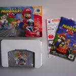 Mario Kart 64 (3) Contents