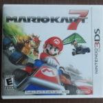 Mario Kart 7 (1) Front