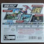 Mario Kart 7 (2) Back