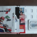 Mario Kart 7 (3) Contents