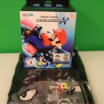 Mario Kart 8 (1) Outer Front With Preorder Bonus Shirt & Keychain