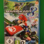 Mario Kart 8 (4) Inner Front