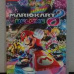 Mario Kart 8 Deluxe (1) Front
