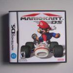 Mario Kart Ds (1) Front
